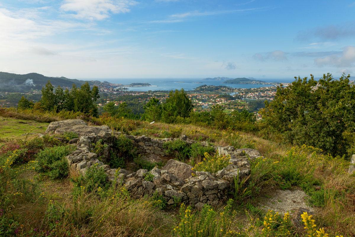 Geodestino Ría de Vigo e Baixo Miño - Gondomar