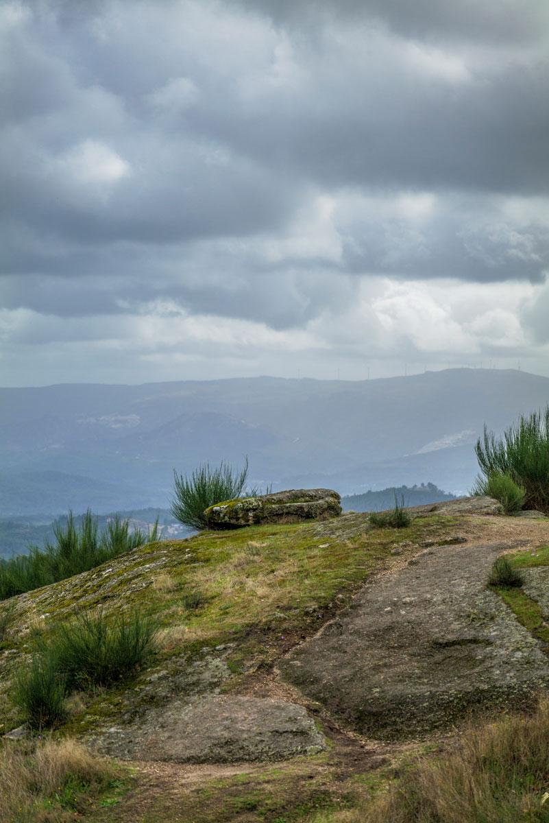 Geodestino Ría de Vigo e Baixo Miño - O Porriño