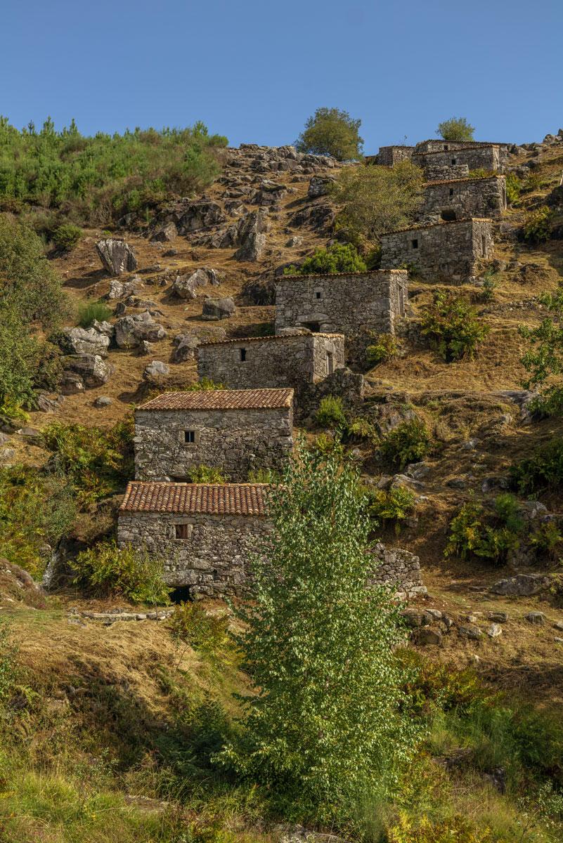 Geodestino Ría de Vigo e Baixo Miño - O Rosal