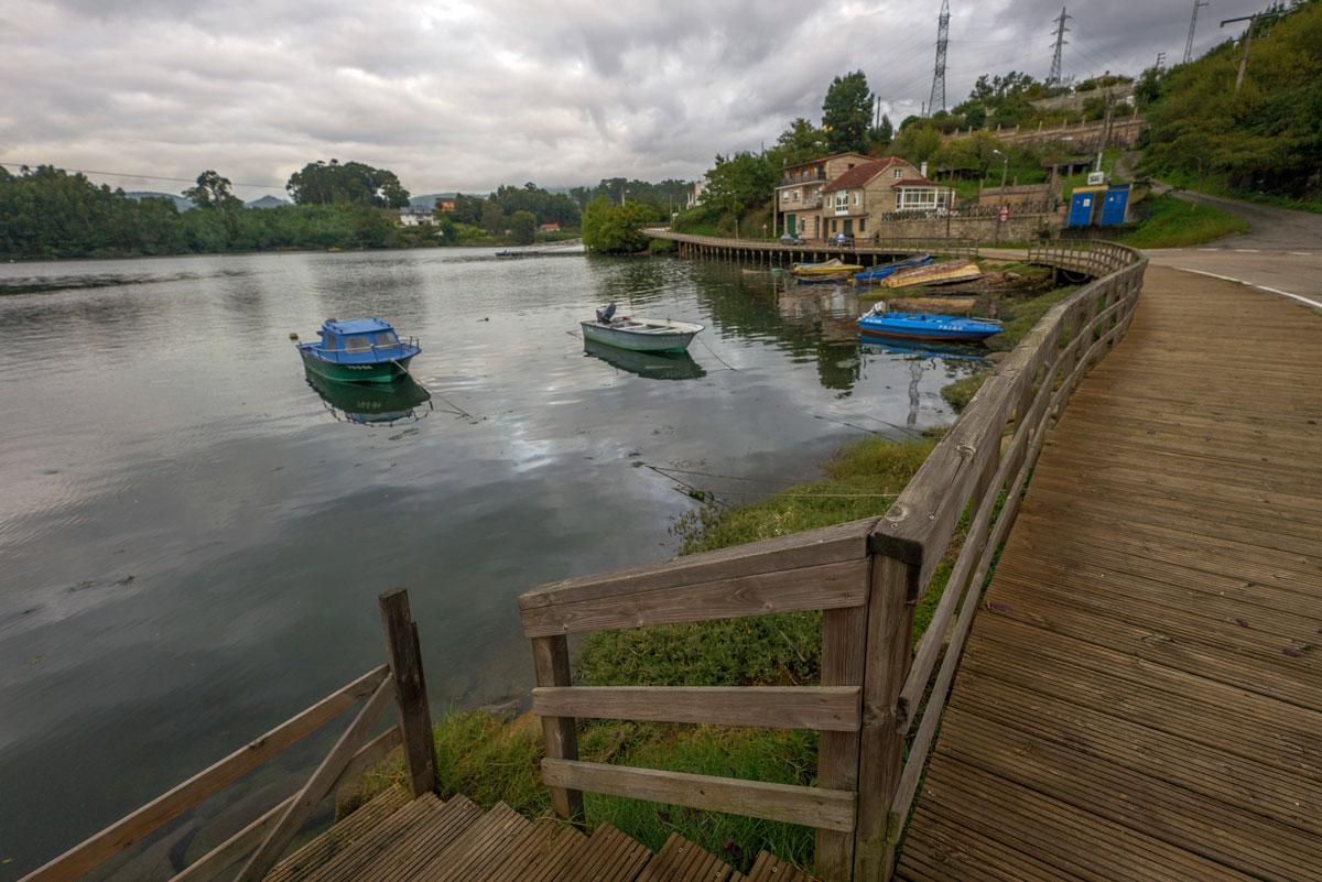 Geodestino Ría de Vigo e Baixo Miño - Redondela