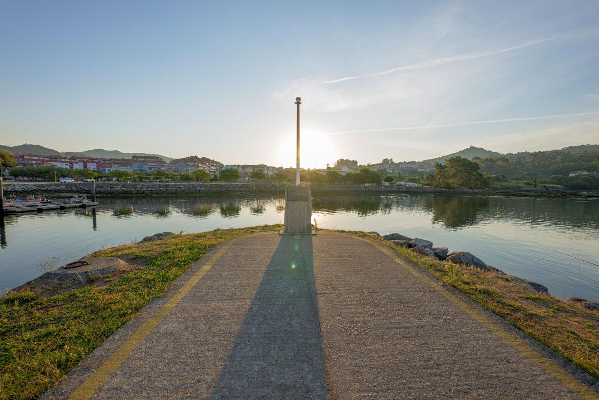 Geodestino Ría de Vigo e Baixo Miño - Soutomaior
