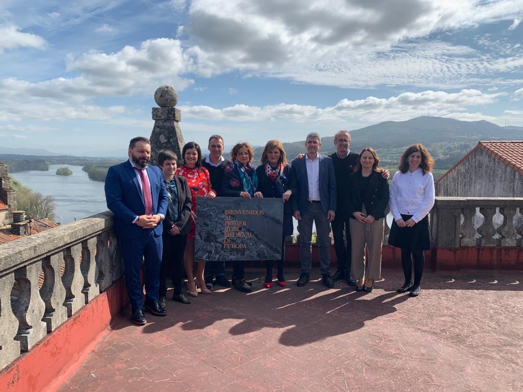 El geodestino Ría de Vigo e Baixo Miño, cargado de proyectos e iniciativas para este 2020