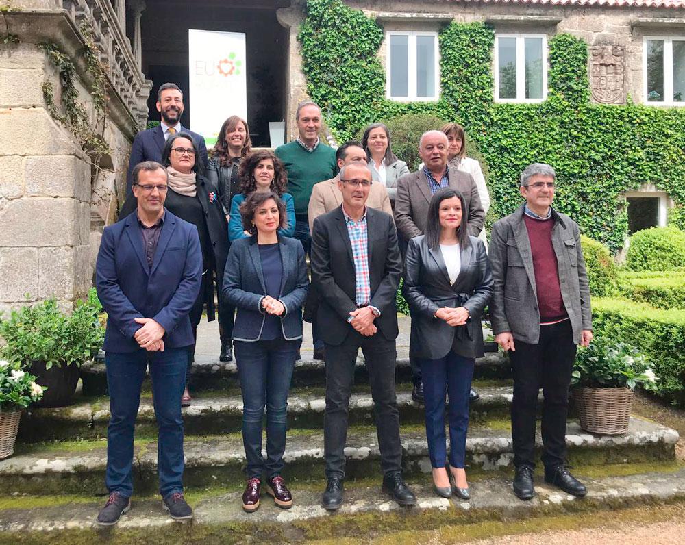 Ría de Vigo e Baixo Miño crea una herramienta web de participación ciudadana para la elaboración de la Estrategia de Turismo del Geodestino