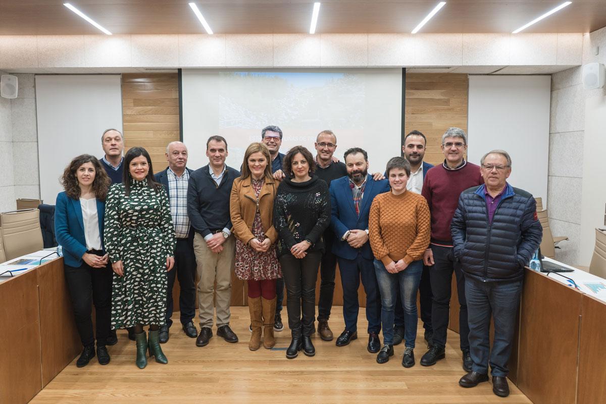 El Geodestino Ría de Vigo e Baixo Miño presentará su primer producto turístico en Fitur
