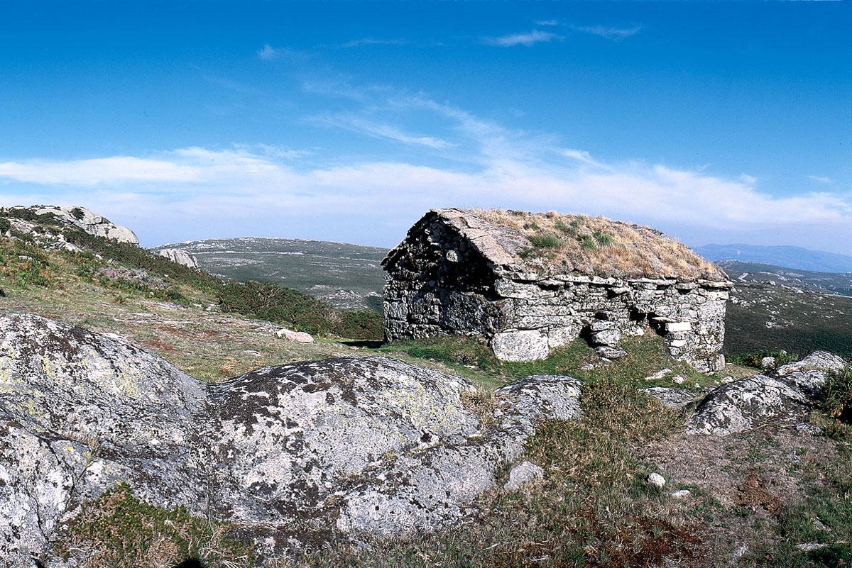 Geodestino Ría de Vigo e Baixo Miño - Fornelos de Montes