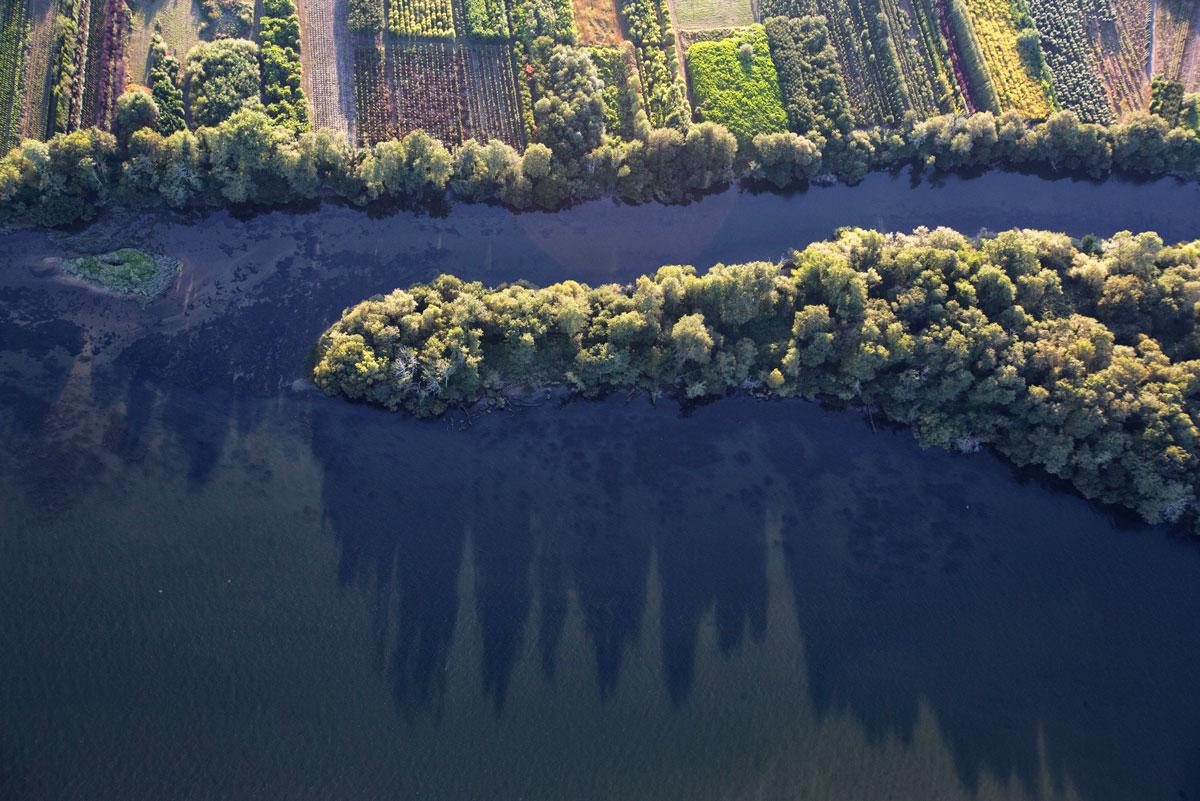 Geodestino Ría de Vigo e Baixo Miño - Tomiño